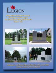 War Time Service Recognition Booklet Volume Five